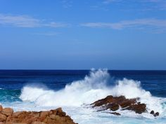 Adventure Guide to South West Australia - Seek to sea more