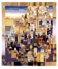 The City I Love  Ludmila Uspenskaya