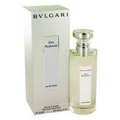 Bvlgari+White+(bulgari)+by+Bvlgari+75+ml+Eau+De+Cologne+Spray+for+Women