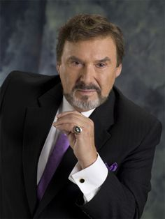 Joseph Mascolo.  Days of our Lives wouldn't be the same without Stefano Dimera!!