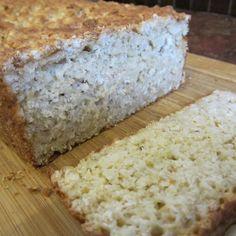 Aprenda a preparar pão com farinha de arroz e polvilho (sem glúten) com esta excelente e fácil receita.  Para você, que procura receitas sem glúten, apresentamos est...