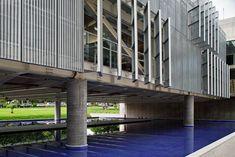 Gallery of Sebrae Headquarters / gruposp + Luciano Margotto - 9