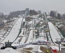 Ski slopes in Romania – Part I