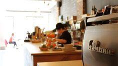 Le Hoche Café, meilleur café à Hochelag!