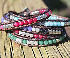 #accessories #beaded #bracelet