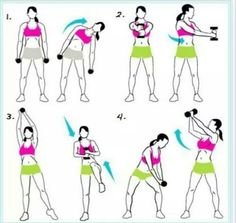 ejercicios pendientes