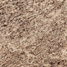 Giallo Ornamental #granite is a veined granite with a creamy white background and dark gray and brown veins. This granite works well for both commercial and residential applications including walls, countertops and flooring.