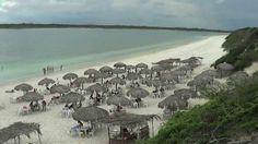 Praia de Jijoca de Jericoacoara CE