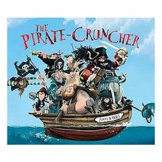 The Pirate Cruncher : Target