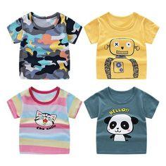 Cheap T Shirts, Cool Shirts, Kids Shorts, Summer Tshirts, Cotton Tee, Kids Boys, Tees, Sleeves, Mens Tops