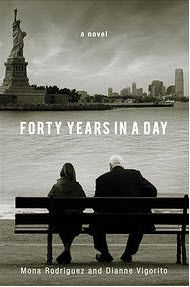 """Worth Reading Forty Years In a Day - WE Magazine for Women - """"With a surprise twist added to the mix, Forty Years in a Day is an unforgettable book and a testimony to the perseverance of the human spirit."""" http://www.fortyyearsinaday.com/#!news-and-reviews/c13mo"""