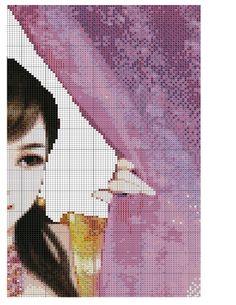 Young Geisha 3/6