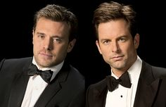 I sure miss  billy miller  michael muhney on #YR