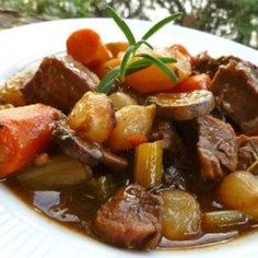 Beef Stew VI - Allrecipes.com