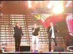Ricchi e Poveri - Sarà Perché Ti Amo Live Discoteka 80 Moscow 2005 - YouTube Music Videos, Youtube, Live, World, Concert, The World, Youtubers, Youtube Movies