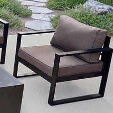 Patio Lounge & Deep Seating Chairs You'll Love | Wayfair