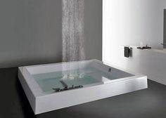 Schön Große Badewannen XL Badewannen XXL Badewannen Badewannen Für Große Menschen  2 Personen Riesige Badewanne Besonders Tiefe Badewannen Acryl Corian ...