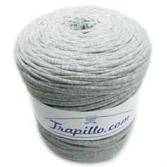 Trapillo 2807  losabalorios.com/124-trapillo