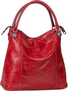 Gabs G-Sac CHCH Medium Rosso - Handtasche