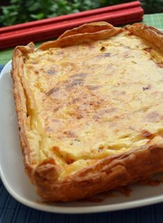 Greek Desserts, Greek Recipes, Pie Recipes, Dessert Recipes, Cooking Recipes, Savory Muffins, Savoury Pies, Cheese Pies, Pie Dish
