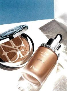 Exclusivité: le look Dior été 2017