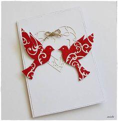 misha_cards / Hrdličky