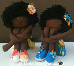 Bonecas Pernudas  Linha Festiva