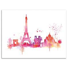 Summer Thornton - Paris
