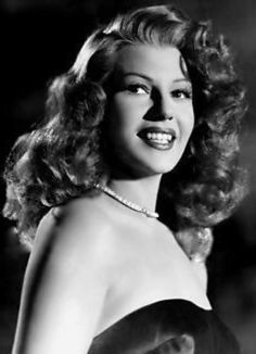 Are You Marilyn Monroe or Rita Hayworth?                              …