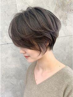 Cut My Hair, Your Hair, Hair Color And Cut, Chic Short Hair, Short Hair Cuts, Layered Haircuts, Popular Short Haircuts, Cosplay Legal, Medium Hair Styles