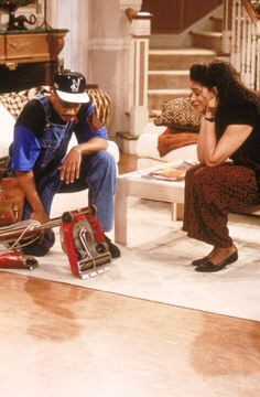 Sinclair Living Single : 1000+ images about Living Single on Pinterest  Living ...