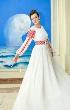 ROCHIE PETRA Romanian Wedding, Eslava, Traditional Wedding Dresses, Civil Ceremony, Modest Fashion, African Fashion, Bridal Dresses, Ball Gowns, Glamour