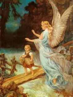 http://www.myangelcardreadings.com True Angel story - My Baby's Guardian Angel  by Kara Mann
