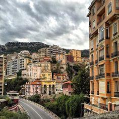 #PortHercule Monte Carlo, baby!  by roaring.romania from #Montecarlo #Monaco