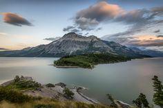 Waterton Lakes National Park, Alberta   Pic by Angela House