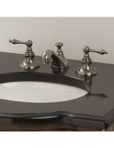 Bliss Faucet - Brushed Nickel - Bathroom Vanities and Sinks