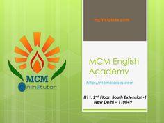 http://www.slideshare.net/PadminiMcm/online-english-speaking-ppt-for-english-spoken-in-india