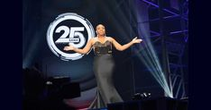 Complete List of Winners at SAMA25 – Recapping