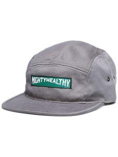 #Mighty #Healthy Ramp Logo 5 Panel #Hat $27.99