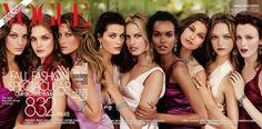 Brazil IMG 137 Covers Vogue US (11) Vogue Paris (8) Vogue Italia (6) Vogue UK (14) Vogue Mexico & Latin America (26) Vogue Brazil ...