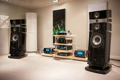 Focal Stella Utopia & McIntosh. McIntosh products available at Audio Visual Solutions Group 9340 W. Sahara Avenue, Suite 100, Las Vegas, NV 89117. The only McIntosh/Sonus Faber/Pryma Platinum Dealer in Las Vegas, Nevada. Call us @ (702) 875-5561 for pricing and availability.