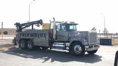 Mack Trucks, Semi Trucks, Old Trucks, Welding Trucks, Welding Rigs, Truck Mechanic, Mechanic Garage, Welding Services, Utility Truck
