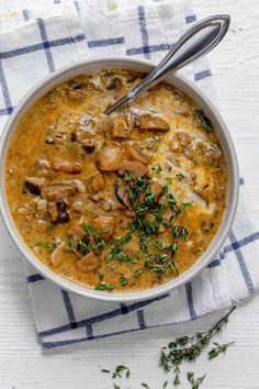 Rice Recipes Vegan, Wild Rice Recipes, Veggie Recipes, Appetizer Recipes, Vegetarian Recipes, Cooking Recipes, Healthy Recipes, Vegan Soups, Wild Rice Medley Recipe