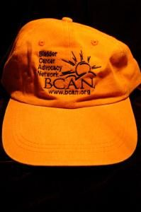 These new faded orange BCAN hats will keep the sun out of your eyes and promoting the orange message year-round!
