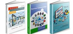 Bovee and Thill's Three Business Communication Textbooks