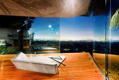 Stunning John Lautner-Designed Home Donated to LACMA