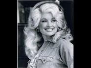 "Dolly!  ""In a good shoe I wear a six, but a seven feels so good, I buy a size eight""."