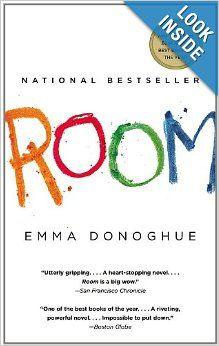 A book to read Room: A Novel: Emma Donoghue: 9780316223232: Amazon.com: Books