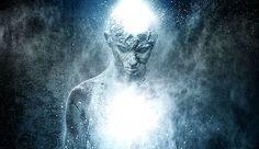 Somos las únicas criaturas en la superficie de la Tierra capaces de transformar nuestra biología...
