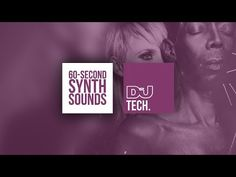 How To Recreate Faithless' 'Insomnia' In 60 Seconds - YouTube